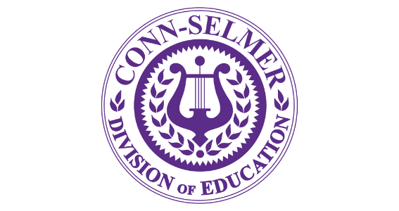 Conn-Selmer Division of Education Logo