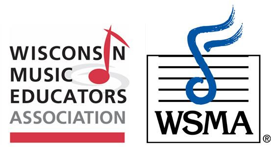 Wisconsin Music Education Association Logo