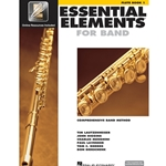 Essential Elements for Band Bk 1 - flute -