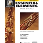 Essential Elements for Band Book 1 w/ EEi - Bassoon
