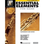 Essential Elements for Band Book 1 w/ EEi - Alto Clrnt