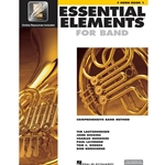 Essential Elements for Band Book 1 w/ EEi - F Horn