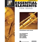 Essential Elements for Band Bk 1 - trombone -