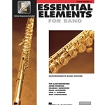 Essential Elements for Band Bk 2 - flute -