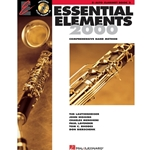 Essential Elements for Band Book 2 w/ EEi - Alto Clrnt