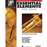 Essential Elements for Band Bk 2 - trombone -