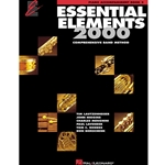 Essential Elements for Band Book 1 w/ EEi - Piano Acc