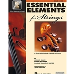 EE for Strings Bk 1, cello, w/ EEi -