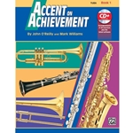 Accent on Achievement, Book 1 - Tuba -