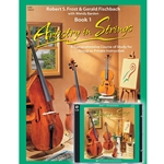 Artistry In Strings, Book 1 - Cello -
