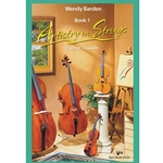 Artistry In Strings, Book 1 - Parent's Guide -