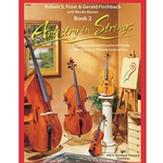 Artistry In Strings, Book 2 - Violin -