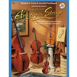 Introduction To Artistry In Strings - Viola -