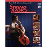 String Basics Book 1 - Cello -
