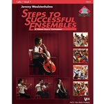 Steps to Successful Ensembles Book 1 - Cello -