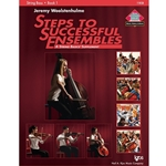 Steps to Successful Ensembles Book 1 - String Bass -