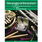 Standard of Excellence Book 3 - Electric Bass -