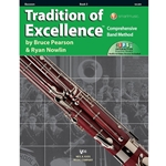 Tradition of Excellence Book 3 - Bassoon -