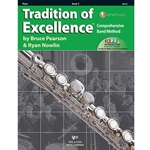 Tradition of Excellence Book 3 - Flute -
