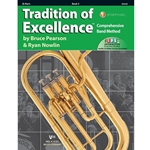 Tradition of Excellence Book 3 - Eb Horn -