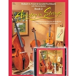 Artistry In Strings, Book/CD 2 - Cello -