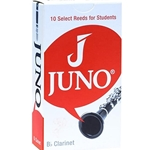 JCR0135 Juno Clarinet Reeds Box of 10 #3.5